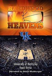 Hardwood Heavens - University of Kentucky: Rupp