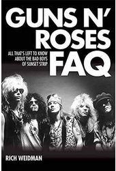 Guns N' Roses FAQ: All That's Left to Know About