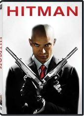 Hitman (Rated, Dual Side)