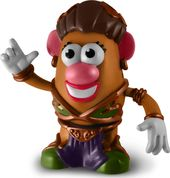 Star Wars - Princess Leia Mrs. Potato Head