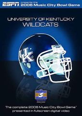 Football - 2006 Music City Bowl Game: Kentucky