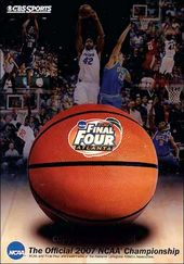 Basketball - 2007 March Madness: Men's Champion -
