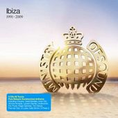 Ministry of Sound: Ibiza 1991-2009 (3-CD)