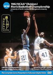 Basketball - 1982 NCAA Championship: North