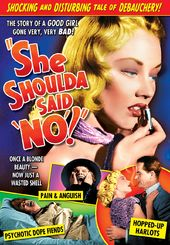 "She Shoulda Said ""No!"" - 11"" x 17"" Poster"