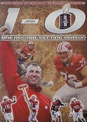 2006 Wisconsin Badgers: One Record-Setting Season