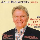 25 Medals for Mothers Songs [Australian Import]