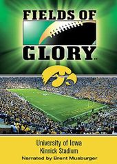 Football - Fields of Glory - University of Iowa