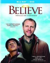 Believe (Blu-ray + DVD)