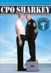 CPO Sharkey - Complete Season 1 (3-DVD)