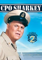 CPO Sharkey - Complete Season 2 (3-DVD)