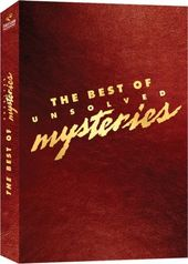 Unsolved Mysteries - The Best of Unsolved