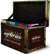 Unsolved Mysteries - Ultimate Collection (25-DVD)