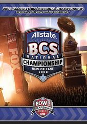 Football - 2008 Allstate BCS National Championship