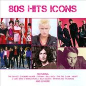 Icon: 80s Hits (2-CD)