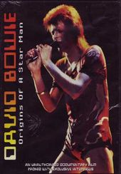 David Bowie - Origins of A Star Man