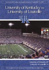 2007 Kentucky vs. Louisville