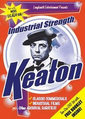 Buster Keaton - Industrial Strength: Classic