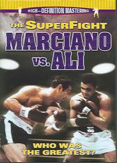 Boxing - Superfight: Marciano vs. Ali
