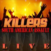 South American Assault (Live)