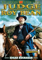 Judge Roy Bean - Volume 1