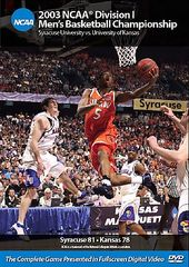 2003 Syracuse vs. Kansas