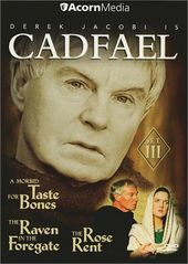 Cadfael - Series 3 (3-DVD)
