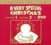 A Very Special Christmas, Volumes 1 & 2 with DVD