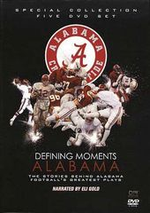 Defining Moments: Stories Behind Alabama