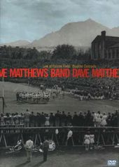 Dave Matthews Band - Live at Folsom Field