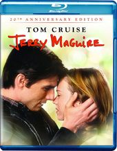 Jerry Maguire (20th Anniverary Edition) (Blu-ray)