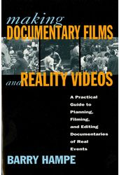Making Documentary Films and Reality Videos: A