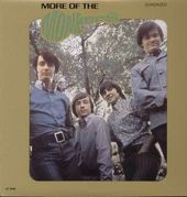 More of The Monkees (180Gv)