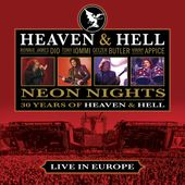 Neon Nights: 30 Years of Heaven & Hell (Live)