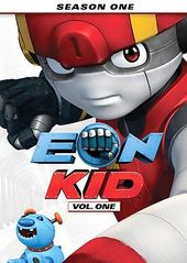 Eon Kid - Season 1, Volume 1