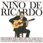 Grands Cantaores du Flamenco, Volume 11