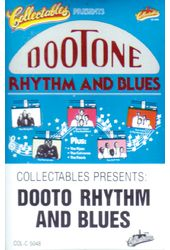 DooTone Rhythm and Blues