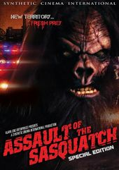 Assault of the Sasquatch (Widescreen)