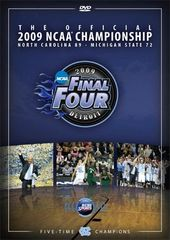 Basketball - 2009 NCAA Division I Men's