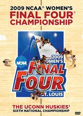 Basketball - 2009 NCAA Division I Women's