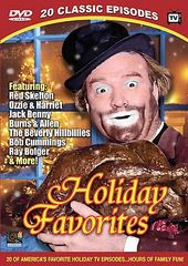 Holiday Favorites - 20 Classic Episodes (2-DVD)