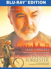 Finding Forrester (Blu-ray)
