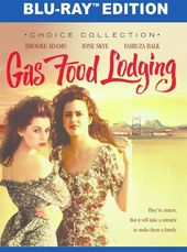 Gas, Food, Lodging (Blu-ray)