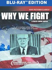 Why We Fight (Blu-ray)