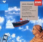 John Adams: Harmonielehre / The Chairman Dances /
