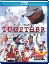 Together: The Hendrick Motorsports Story (Blu-ray)
