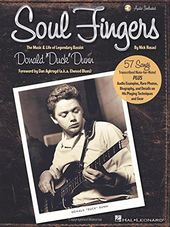 Soul Fingers: The Music & Life of Legendary