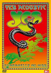 Yes - Yesacoustic: Guaranteed No Hiss
