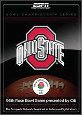 Football - 2010 Rose Bowl