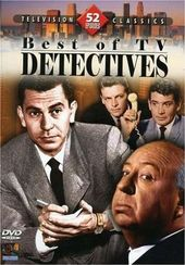 Best of TV Detectives (4-DVD)